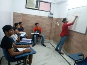 11th Physics Tuition In Dwarka